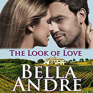 The Look of Love     San Francisco Sullivans, Book 1              By:                                                                                                                                 Bella Andre                               Narrated by:                                                                                                                                 Eva Kaminsky                      Length: 6 hrs and 53 mins     30 ratings     Overall 3.8