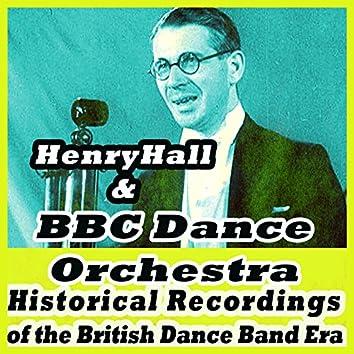 Historical Recordings of the British Dance Band Era