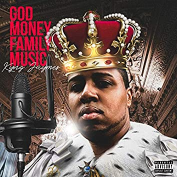 God Money Family Music
