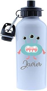 Kembilove Cantimplora Infantil Personalizada – Botella Per