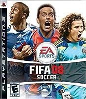 FIFA 08 (輸入版) - PS3