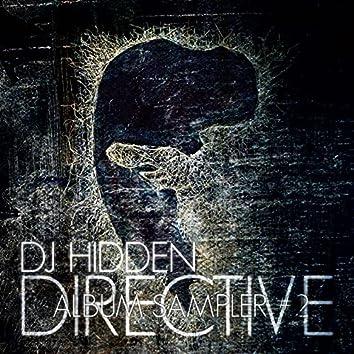 Directive Album Sampler 2