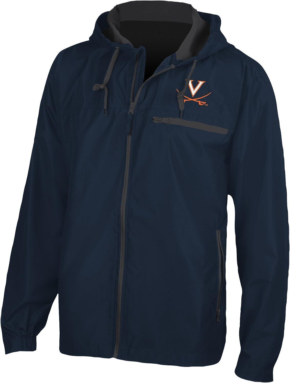 NCAA Mens Venture Packable Jacket