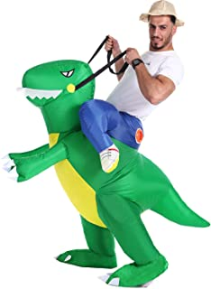 t rex fancy dress costume