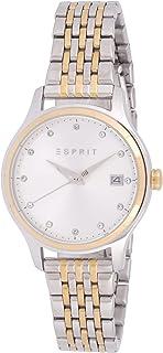 ESPRIT Women's Marda Fashion Quartz Watch - ES1L198M0095