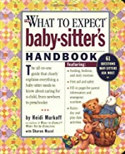 What to Expect Baby-Sitter's Handbook by Heidi Murkoff (2003-11-29)