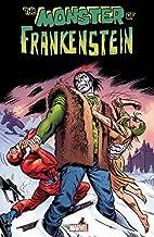 Best frankenstein marvel comics Reviews