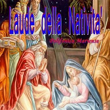 Laude della Natività