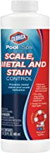 Clorox Pool&Spa Scale, Metal & Stain Control 32 oz