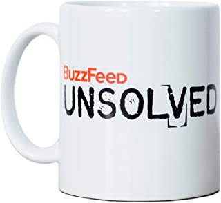 Best buzzfeed unsolved mug Reviews