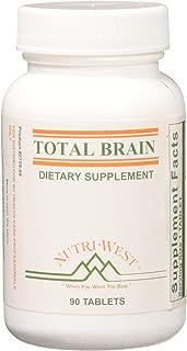 nutri west total brain