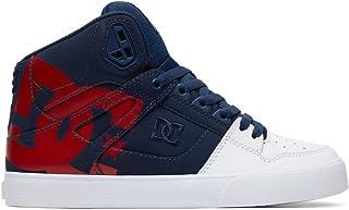DC Men's Pure High-top Wc Sp Skate Shoe