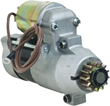 NEW Starter for Yamaha Marine Lz Vz Z 150Hp-175Hp S114-836A 68F-81800-00 68F-81800-01 68F-81800-02 68F-81800-02-00