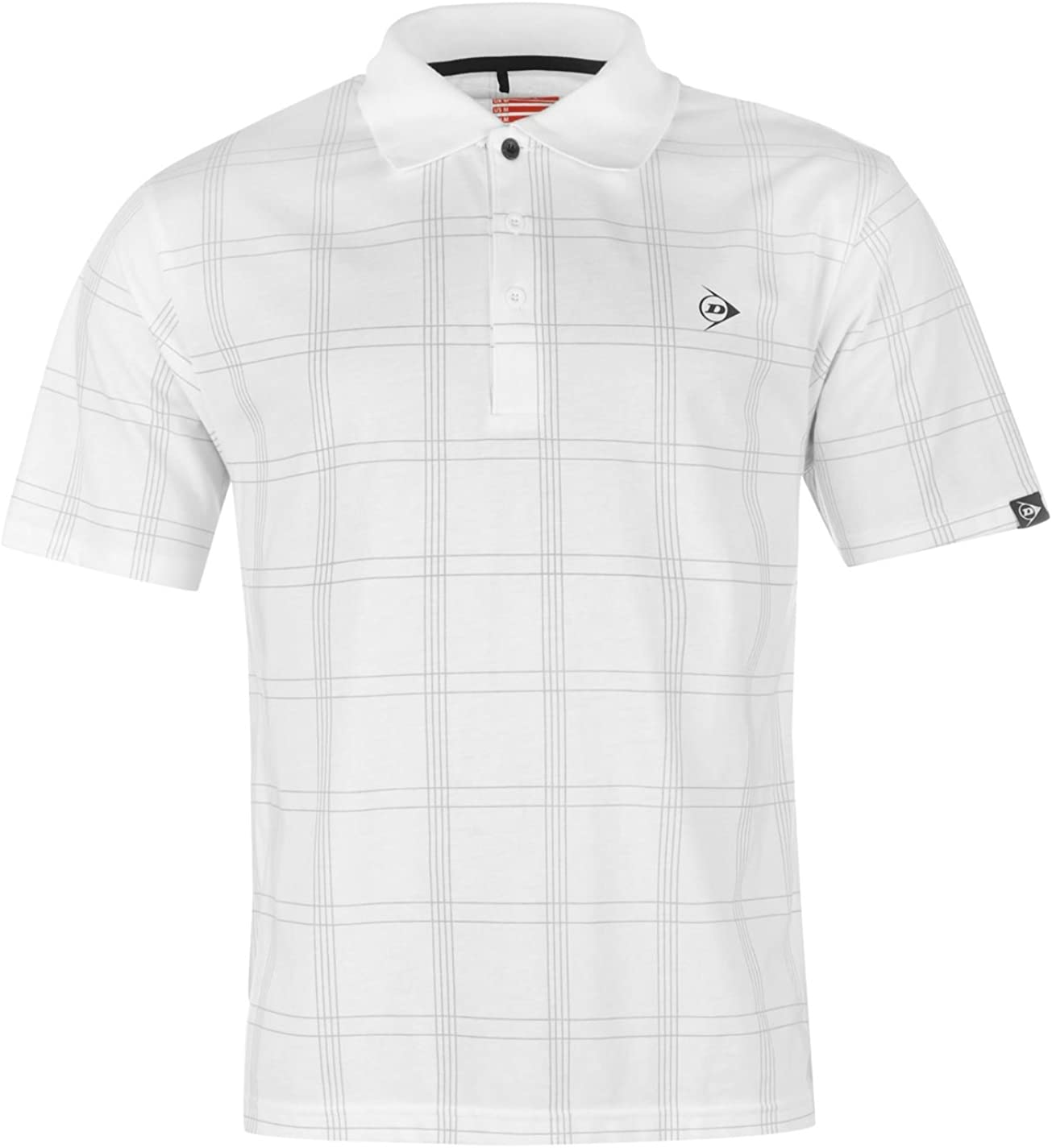 DUNLOP Performance Polo Homme