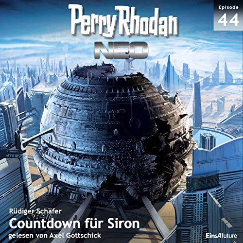 Countdown für Siron cover art