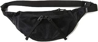 hobo/ホーボー:Polyester Mesh Shoulder Bag:メッシュ ショルダーバッグ メンズ レディース