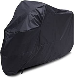 NUOLUX Capa de proteção UV à prova d'água e poeira com bolsa de armazenamento