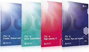 ITIL 4 Managing Professional Package