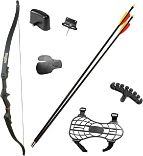 CenterPoint Archery ABY215 Sentinel Youth Recurve Bow, Right Hand