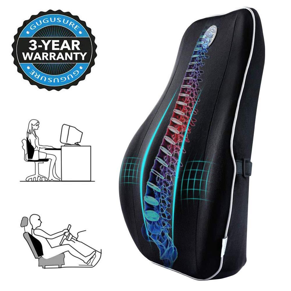 Gugusure Support Breathable Orthopedic Backrest