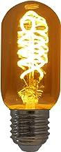 Lâmpada de Filamento LED T45 Spiral 4W Dimerizável - 110V