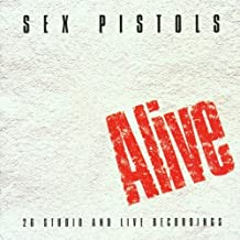 Alive by The Sex Pistols (1996-03-10)