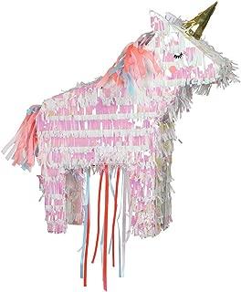 Meri Meri, Unicorn Pinata, Birthday, Party Decorations