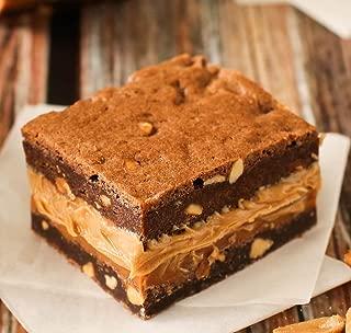 Dorothy Lane Market Peanut Butter Killer Brownie