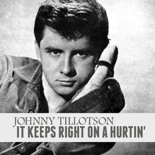 Johnny Tilloston