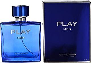 Play - perfume for men by Aris - Eau de Parfum, 100 ml