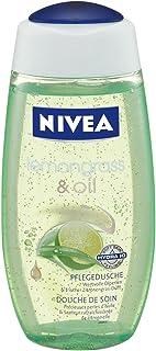 Nivea Nivea Lemongrass Shower Gel 250 ml shower gel