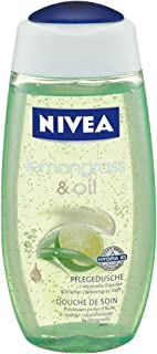 Nivea Nivea Lemongrass Shower Gel 250 ml shower gel