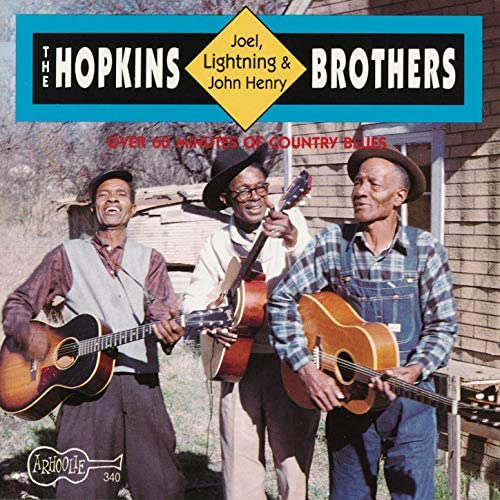 The Hopkins Brothers