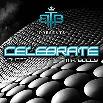 Celebrate (feat. Mr. Bolly)