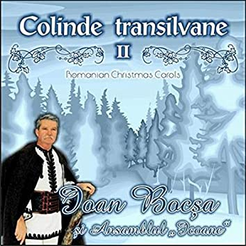 Colinde transilvanene II