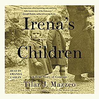 Irena's Children cover art