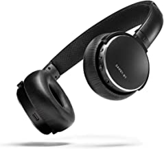 Status Audio BT One Wireless Headphones (JetBlack)