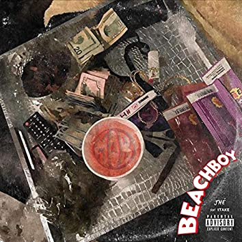 BEACHBOY (feat. 1TAKE)