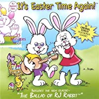 Its Easter Time Again