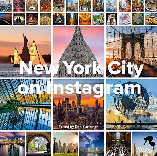New York City on Instagram [Lingua Inglese]