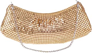 Clutch Bag, Brand New Ladies Clutch Bag Evening Party/Bridal Wedding/Hand Bag