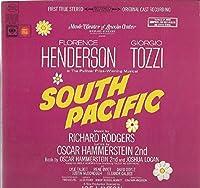 SOUTH PACIFIC (1967 REVIVAL BROADWAY ORIGINAL CAST LP, 1967)