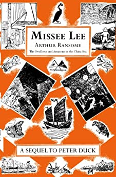 Missee Lee (Swallows And Amazons Book 10) by [Arthur Ransome]