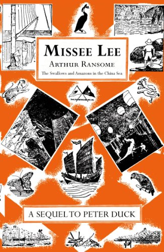 Missee Lee (Swallows And Amazons Book 10) (English Edition)