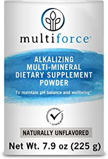 Best supplements to make body more alkaline Reviews