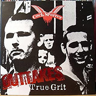 TRUE GRIT OUTTAKES [12 inch Analog]
