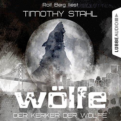 Der Kerker der Wölfe (Wölfe 4) Titelbild