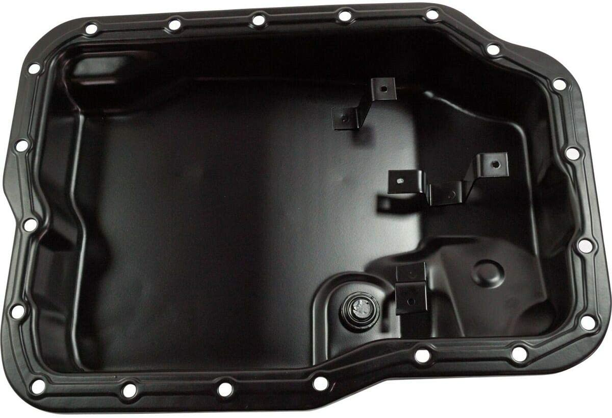 Transmission Pan Compatible with 2021new shipping free shipping 2004-2015 Ranking TOP17 Mazda 3 5 Sp 6 CX-7