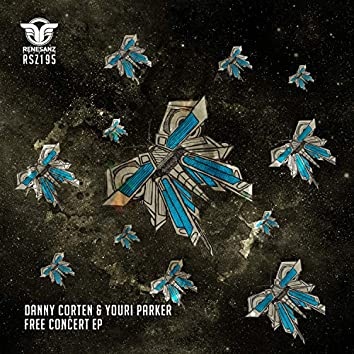 Free Concert EP