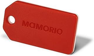 【旧モデル/生産終了品】第2世代MAMORIO RED マモリオ レッド 世界最小クラス 重量3g